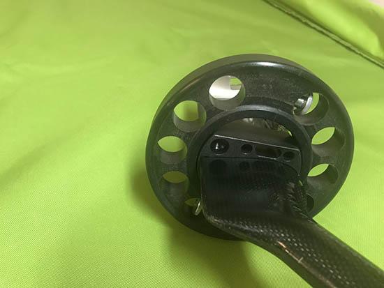 Räder für Wills Wing Carbon und Alubasic
