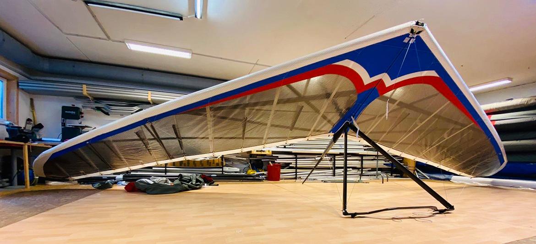 Wills Wing T3 144 Race NEU
